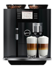 Jura GIGA 5 Piano Black koffiemachine